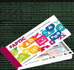 Carnet chèques numériques